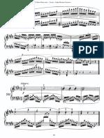 Czerny Op.821 - Ex. 34 and 35
