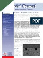 Macrotextura Pav H Sr902p