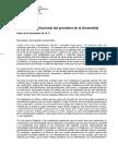 Discurso Integro Puigdemont