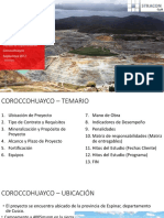 Present - Glencore Antapaccay - Coroccohuayco Rev 01