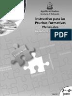 Instructivo Pruebas Formativas 2§-6§ ESP-MAT (2011).pdf