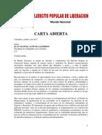 Carta Abierta- Jms- Epl _sep 2017
