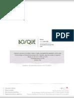 Control biológico de Ctenarytaina eucalypti (Hem.- Psyllidae), plaga del eucalipto en Argentina.pdf