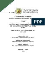 Salcedo Pérez