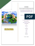 Ecologia (Minas)