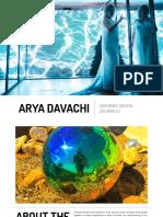 Arya Davachi Portfolio