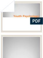 Youth Psychology