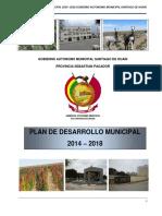 PDM Huari 2014- 2018 Noviembre.docx