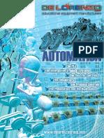 Automatizacion Spa