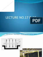 En-513 Industrial Waste Treatment and Disposal-Lecture No17 & 18