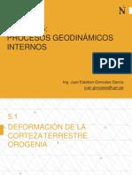 5 PROCESOS GEODINAMICOS INTERNOS.pptx