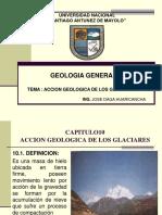 5Accion Geologica de Los Glaciares