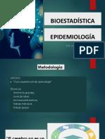 BIOESTADÍSTICA1