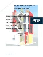 Informe Técnico de Proyecto