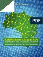 Plano Integrado Acoes Estrategicas 2011 2015