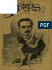 Periódico Iris N° 5 de la 2da. semana del mes de May.1905
