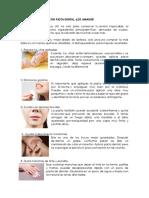5 Trucos de Belleza Con Pasta Dental