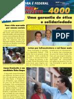 Jonas Donizette e o seu compromisso com Itapira