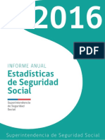 Tasas de Accidentabilidad 2016