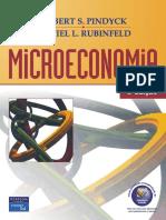 Microeconomia - Pindyck & Rubinfeld