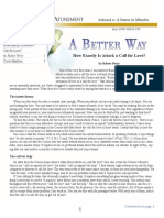 ABW90.- How Exactly Is Attack a Call for Love.pdf