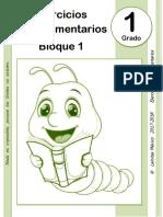 1er_Grado_-_Bloque_1_-_Ejercicios_Complementarios-1