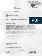 Concepto de Función Pública sobre rol como prestardor de servicios de Humberto de la Calle