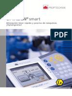 OPTALIGN Smart 8 Page Brochure DOC 12.400 17-01-11 Es