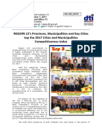 Press Releases Competitiveness Revised