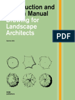Construction and Design Manual - Drawing for Landscape Architects.pdf
