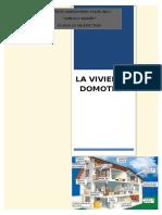 LA VIVIENDA DOMOTICA.doc