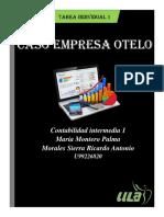 Morales Sierra TIS1 Caso Empresa Otelo