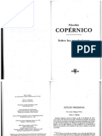COPERNICO ,Nicolas - Sobre las revoluciones - COMPLETO.pdf