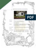 Informe Final 1 - Determinacion Del Angulo y El Factor de Perdidas de Un Condensador