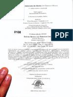 MULLER - Teoria Estruturante Do Direito (Cap X e XI)