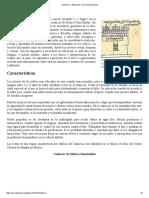 Calmécac - Wikipedia, La Enciclopedia Libre