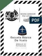 EBV - M05 - Formaciones