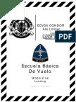EBV - M06 - Landing