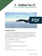 DCS Su27 Combat Guide