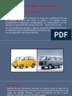 03 Tipos de Automovil Segun Su Carroceria