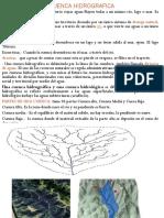 Cuencas Hidrograficas Clase Office PowerPoint