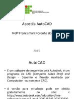 Apostila Autocad (1)