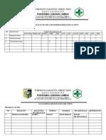 Format Jadwal Pokja 2