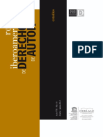 Revista 13 Derecho de Autor Revista Iberoamericana