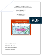Human and Social Biology.docx