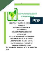 SISTEMAS DE TRANSPORTE UNIDAD IV.docx