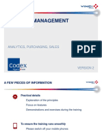 Codex PM - Training en - Day 1 - 09.12.2016