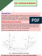 Instrumentos y Técnicas de Medición_Goniómetros