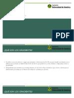 Expo Gradientes - Ing Financiera