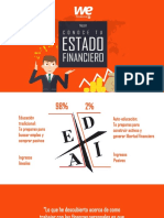 Taller Conoce Tu Estado Financiero .